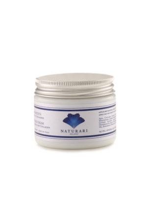 Crema Viso 24h Antietà con Proteine della Seta, Oro Colloidale e Collagene
